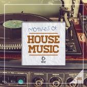 Motives of House Music, Vol. 5 von Various Artists