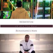 Momentum / Renaissance Man by Various Artists