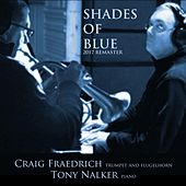 Shades of Blue (Remastered) von Craig Fraedrich