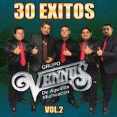 30 Exitos, Vol. 2 by Grupo Vennus