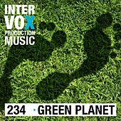 Green Planet by Various Artists