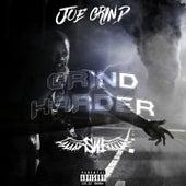 Grind Harder de C4 Joe Grind