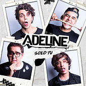Sólo Tú by Adeline