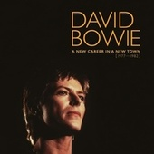 A New Career In A New Town (1977 - 1982) de David Bowie