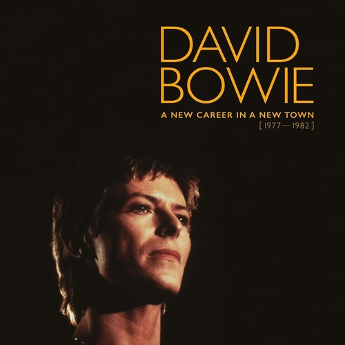 A New Career In A New Town (1977 - 1982) von David Bowie