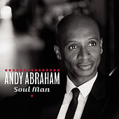 Soul Man by Andy Abraham