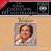 La Gran Coleccion Del 60 Aniversario CBS - Yoshio by Yoshio