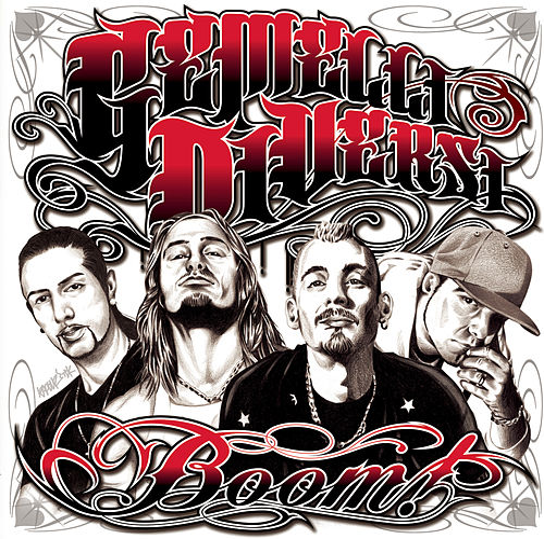 Boom! + Bonus Track di Gemelli Diversi