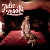 La Boîte De Pandore de Julie Zenatti