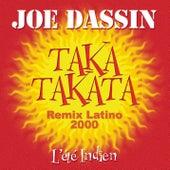 Taka Takata by Joe Dassin