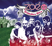 Zoe Exitos by Zoé