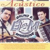 Acústico von Bruno & Marrone
