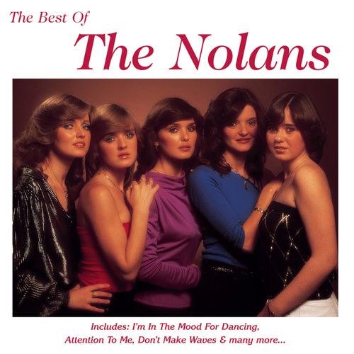 The Best Of The Nolans de Various Artists