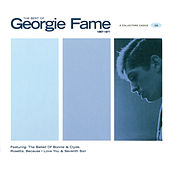 The Best Of Georgie Fame 1967 - 1971 de Georgie Fame
