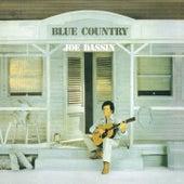 Blue Country de Joe Dassin