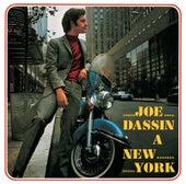 A New York by Joe Dassin