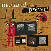 Montand Chante Prévert by Yves Montand