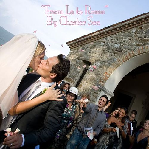 From La to Rome by Chester See