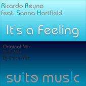 It's a Feeling by Sanna Hartfield