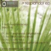 Resplandor EP von No2