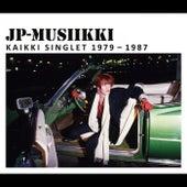 JP-Musiikki (Kaikki singlet 1979-1987) von Various Artists