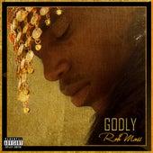 Godly von Rob Moss