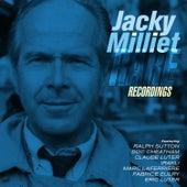 Rare Recordings Since 1982 de Jacky Milliet