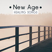 New Age Healing Songs – Soft & Relaxing Music, Peaceful Melodies, Calming Waves by Relax - Meditate - Sleep