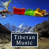 Tibetan Music – Yoga Music, Meditation Background, Zen Power, Harmony Bliss, Nature Sounds Compilation by Meditation Awareness