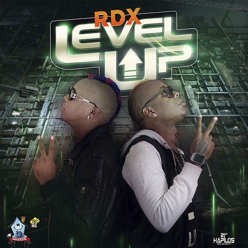 Level Up by RDX