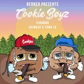 Cookie Boyz de Yung Lb