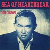 Sea of Heartbreak von Don Gibson