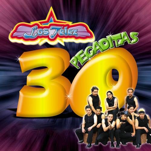 30 Pegaditas by Los Telez