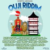 Ouji Riddim by Various Artists