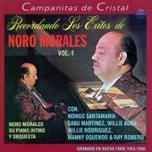 Recordando los Exitos, Vol.1 de Noro Morales