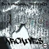 Archives by DJ B.Original