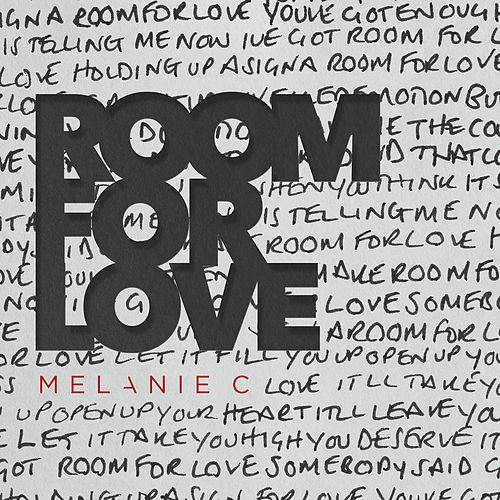 Room For Love by Melanie C