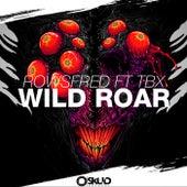 Wild Roar de Rowsfred