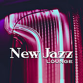 New Jazz Lounge – Smooth Jazz, Instrumental Ambient, Relaxed Jazz, Ambient Piano Session by Smooth Jazz Park