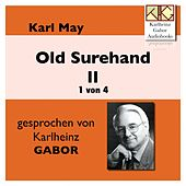 Old Surehand II (1 von 4) von Karl May