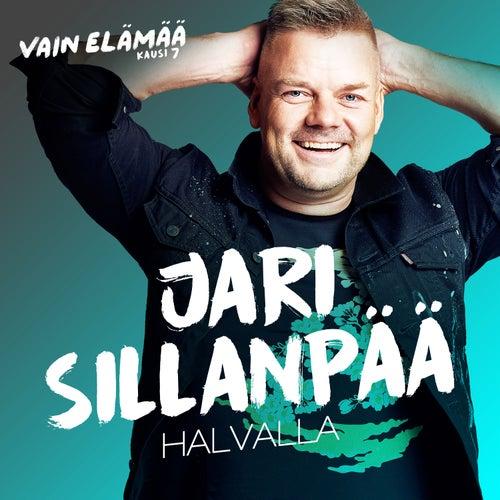 Halvalla (Vain elämää kausi 7) by Jari Sillanpää