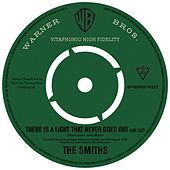 There Is a Light That Never Goes Out (Live) by The Smiths