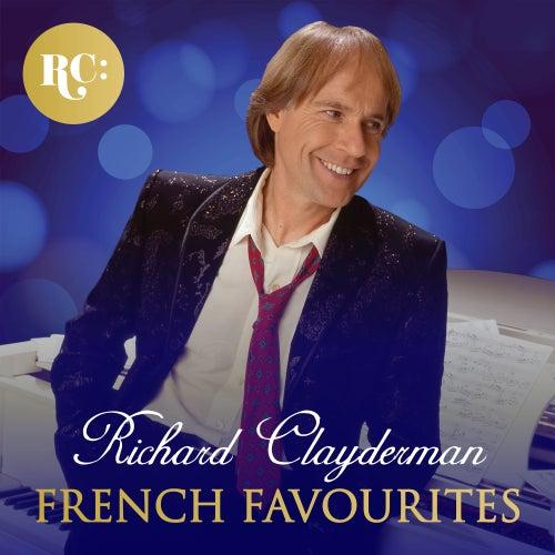 French Favourites de Richard Clayderman