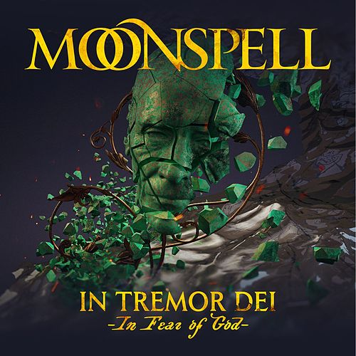 In Tremor Dei by Moonspell