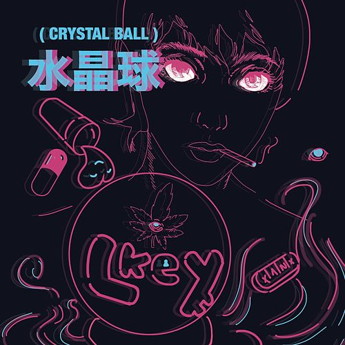 Crystal Ball by Lowkey