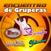 Encuentro De Gruperas by Various Artists