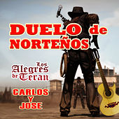 Duelo De Nortenos by Various Artists