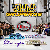 Desfile De Estrellas Gruperos by Various Artists