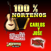 100% Nortenos by Various Artists