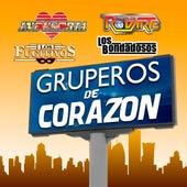 Gruperos De Corazon by Various Artists